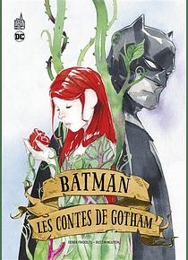 Batman : les contes de Gotham , de Derek Fridolfs et Dustin Nguyen