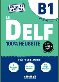 Le DELF B1 - 100 % réussite