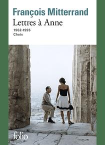 Lettres à Anne, de François Mitterrand