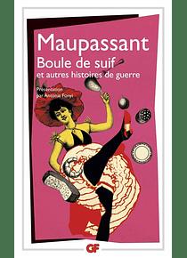 Boule-de-suif, de Guy de Maupassant