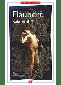 Salammbô, de Gustave Flaubert