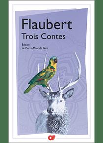 Trois contes, de Gustave Flaubert