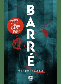 Barré, de François Clapeau