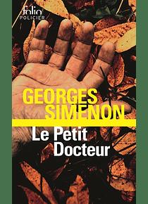 Le petit docteur, de Georges Simenon