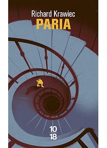 Paria, de Richard Krawiec