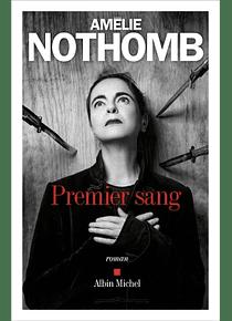 Premier sang, de Amélie Nothomb