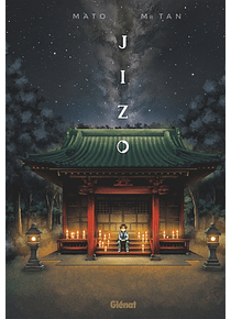 Jizo, de Mr Tan et Mato