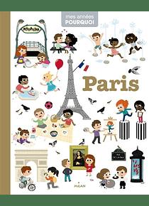 Mes années pourquoi - Paris