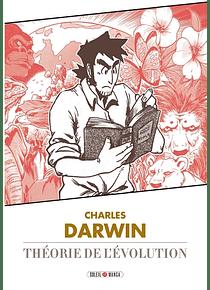 Théorie de l'évolution, d'après Charles Darwin