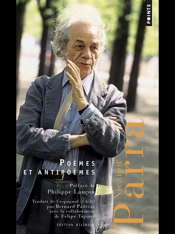 Poèmes et antipoèmes (1937-1954), de Nicanor Parra