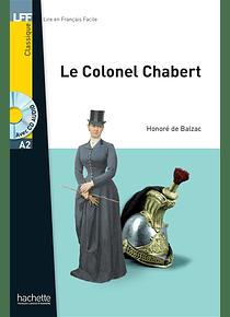 Le colonel Chabert, de Honoré de Balzac - Niveau A2