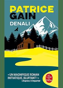 Denali, de Patrice Gain