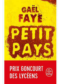 Petit pays, de Gaël Faye