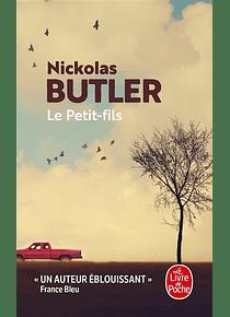 Le petit-fils, de Nickolas Butler