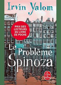 Le problème Spinoza, de Irvin D. Yalom