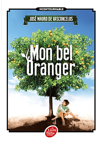 Mon bel oranger, de José Mauro de Vasconcelos