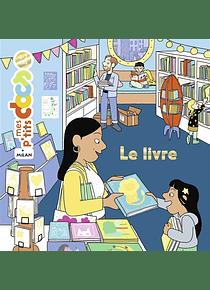 Le livre, de Stéphanie Ledu et Aurélie Grand