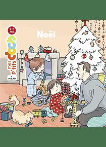 Noël, de Stéphanie Ledu et Line Hachem