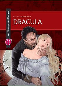 Les Classiques en Manga - Dracula