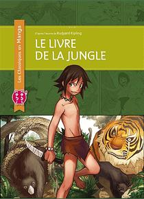 Les Classiques en Manga - Le livre de la jungle