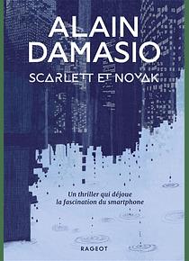 Scarlett et Novak, de Alain Damasio