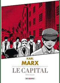 Le capital, d'après Karl Marx