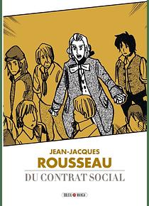 Du contrat social, d'après Jean-Jacques Rousseau