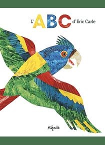 L' ABC d'Eric Carle