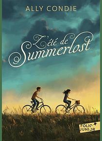 L'été de Summerlost, de Ally Condie