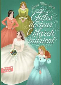 Les filles du docteur March se marient, de Louisa May Alcott