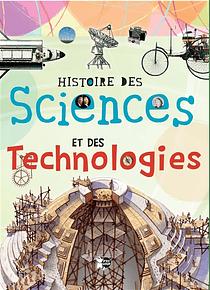 Histoire des Sciences et des Technologies, de Giorgio Bergamino, Gianni Palitta