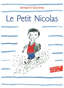Le petit Nicolas, de Sempé et Goscinny