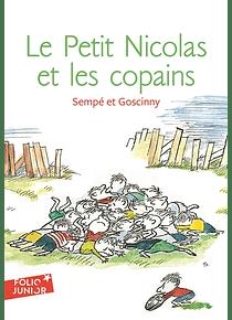 Le petit Nicolas et les copains, de Sempé et Goscinny
