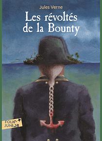 Les révoltés de la Bounty, de Jules Verne