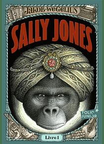 Sally Jones, de Jakob Wegelius