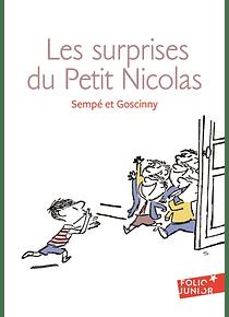 Les surprises du Petit Nicolas, de Goscinny et Sempé