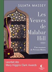 Les veuves de Malabar Hill : une aventure de Perveen Mistry, de Sujata Massey