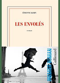 Les envolés, de Etienne Kern