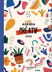 Mon agenda créatif 2022