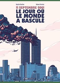 11 septembre 2001, de Baptiste Bouthier et Héloïse Chochois