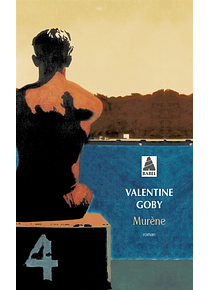 Murène, de Valentine Goby