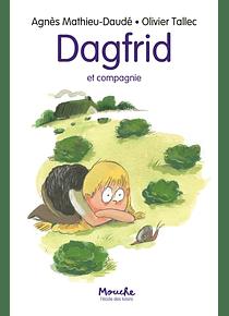 Dagfrid et compagnie, de Agnès Mathieu-Daudé et Olivier Tallec