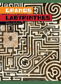 Grands labyrinthes 1, de Martin Nygaard et Jesús Gabán
