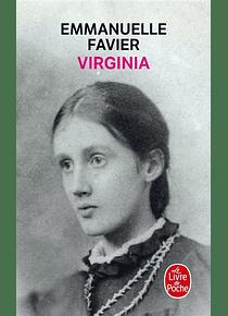 Virginia, de Emmanuelle Favier