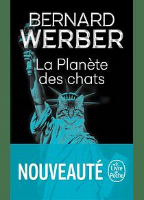 La planète des chats, de Bernard Werber