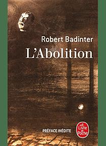 L'abolition, de Robert Badinter