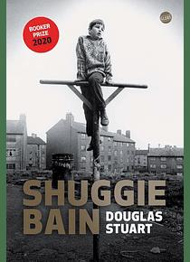 Shuggie Bain, de Douglas Stuart