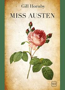 Miss Austen, de Gill Hornby