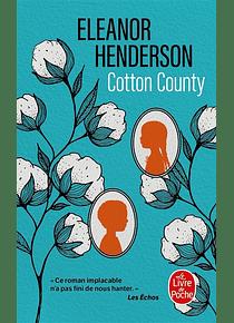 Cotton county, de Eleanor Henderson