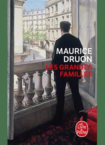 Les grandes famille, de Maurice Druon